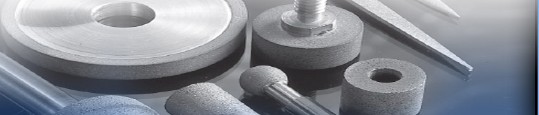 Superabrasive Grinding Tools from Diagrind